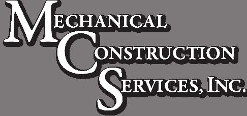 Mechanical Construction Services, Inc.